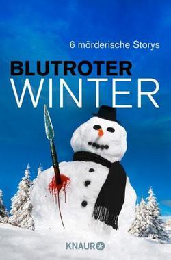 Cover von: Blutroter Winter
