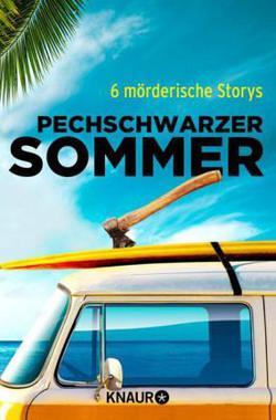 Cover von: Pechschwarzer Sommer