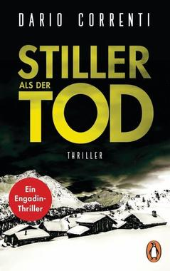 Cover von: Stiller als der Tod