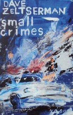 Cover von: Small Crimes