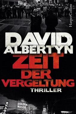 Cover von: Zeit der Vergeltung