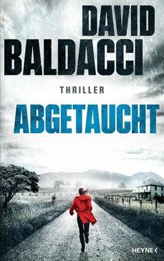 Cover von: Abgetaucht