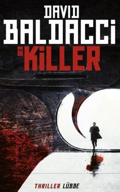 Cover von: Der Killer