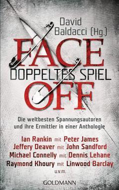 Cover von: FaceOff - Doppeltes Spiel