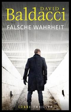 Cover von: Falsche Wahrheit