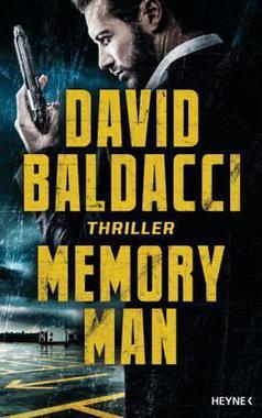 Cover von: Memory Man