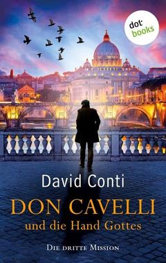 Cover von: Don Cavelli und die Hand Gottes