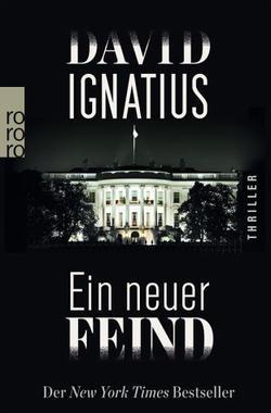 Cover von: Ein neuer Feind