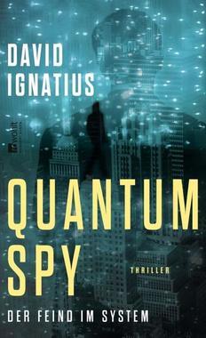 Cover von: Quantum Spy