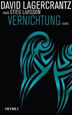 Cover von: Vernichtung