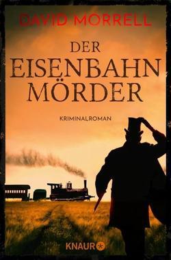 Cover von: Der Eisenbahnmörder