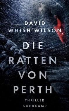Cover von: Die Ratten von Perth