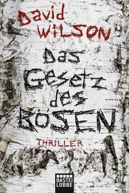 Cover von: Das Gesetz des Bösen