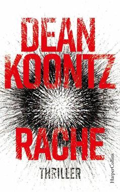 Cover von: Rache