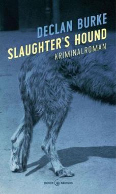 Cover von: Slaughter's Hound