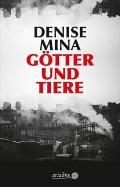 Cover von: Götter und Tiere