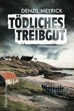 Cover von: Tödliches Treibgut
