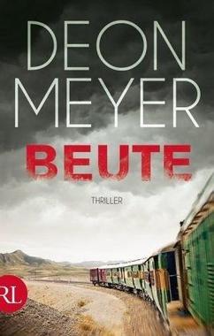 Cover von: Beute