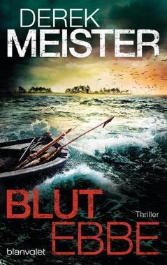 Cover von: Blutebbe