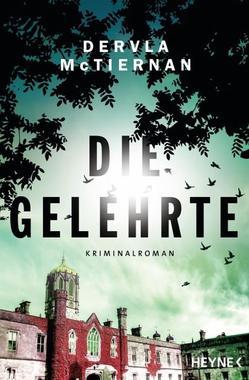 Cover von: Die Gelehrte