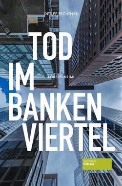 Cover von: Tod im Bankenviertel