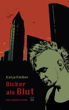 Cover von: Dicker als Blut