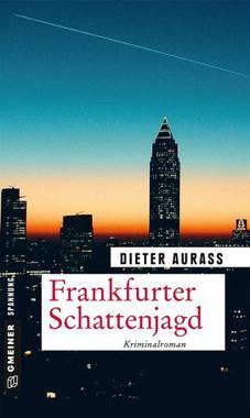 Cover von: Frankfurter Schattenjagd