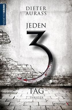 Cover von: Jeden 3. Tag
