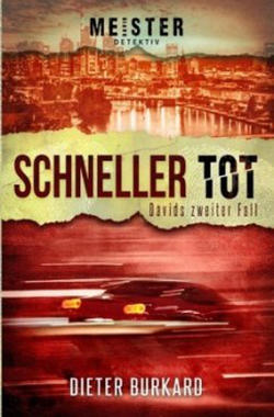 Cover von: Schneller tot