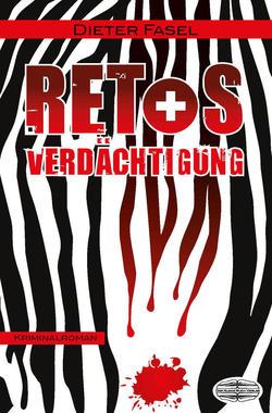Cover von: Retos Verdächtigung