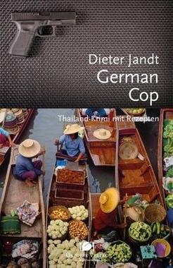 Cover von: German Cop