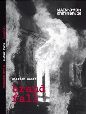Cover von: brandfall