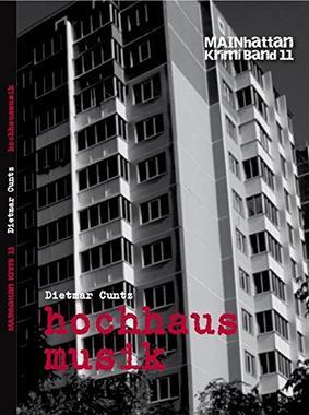 Cover von: hochhausmusik