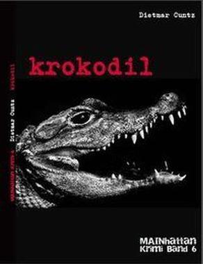 Cover von: Krokodil