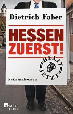 Cover von: Hessen zuerst!