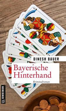 Cover von: Bayerische Hinterhand