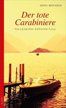 Cover von: Der tote Carabiniere