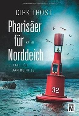 Cover von: Pharisäer für Norddeich