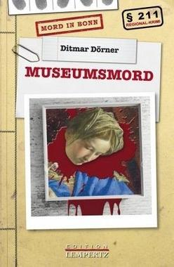 Cover von: Museumsmord