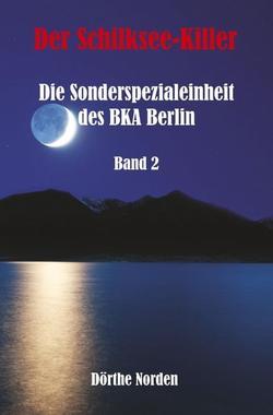 Cover von: Der Schilksee-Killer