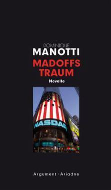 Cover von: Madoffs Traum