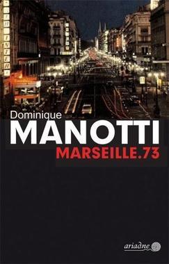 Cover von: Marseille.73