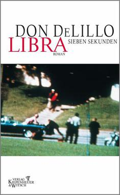 Cover von: Libra