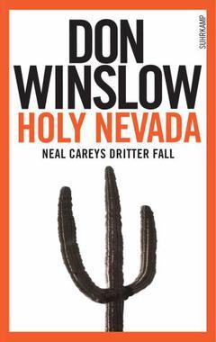 Cover von: Holy Nevada
