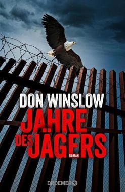Cover von: Jahre des Jägers
