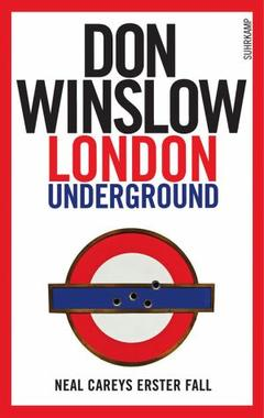 Cover von: London Undercover