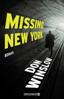 Cover von: Missing. New York