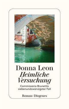 Cover von: Heimliche Versuchung