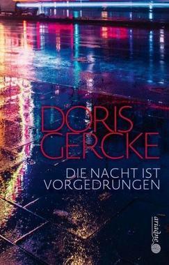 Cover von: Die Nacht ist vorgedrungen