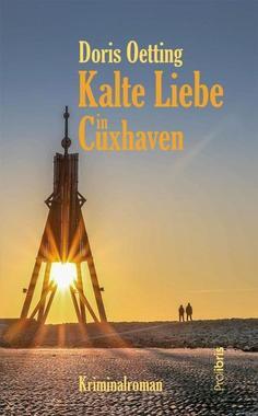 Cover von: Kalte Liebe in Cuxhaven